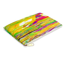 Load image into Gallery viewer, dk SUMMER RAIN Accessory Pouch