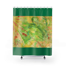 Load image into Gallery viewer, dk SOUNDBLAST! Shower Curtain