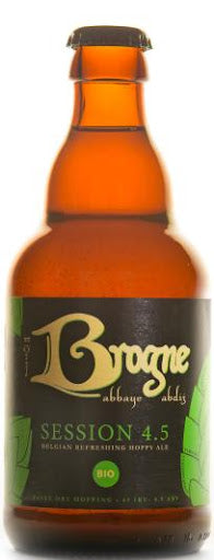 Brogne session IPA