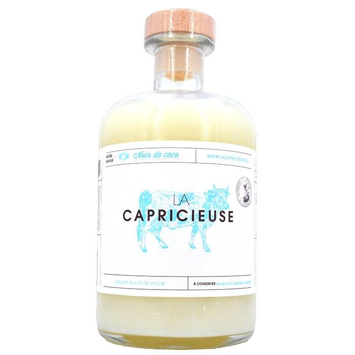 Capricieuse Coco