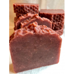 Patchouli Lime Soap