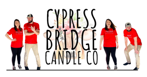 Cypress Bridge Candle Co.