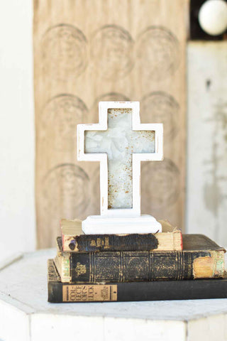 Upstanding Gallant Cross | 6""