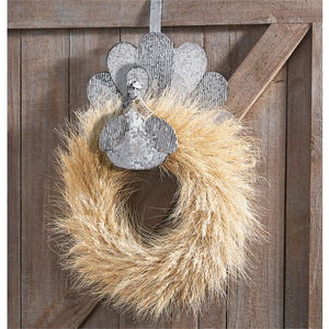 Turkey Wreath Hanger