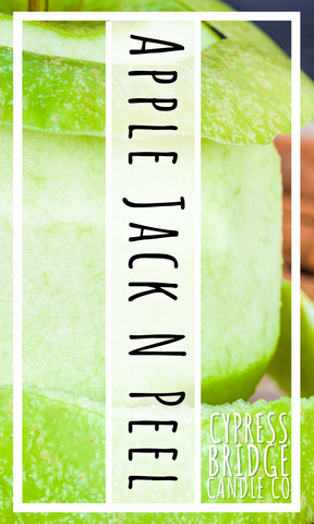 Apple Jack N Peel Fragrance Oil