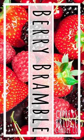 Berry Bramble TP Fragrance Oil