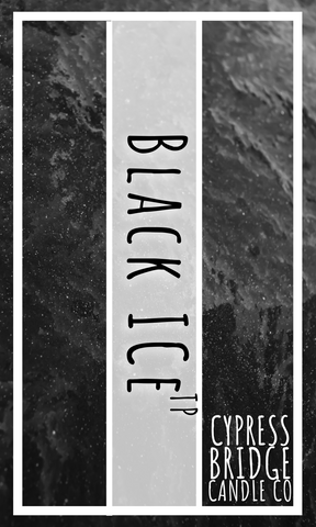 Black Ice TP Fragrance Oil