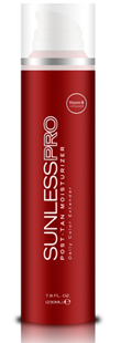 SunlessPRO Daily Color Extend Moisturizer