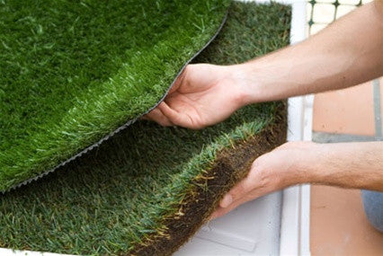 Training Sod for Porch Potty(CAN NOT SHIP OUTSIDE THE U.S.)