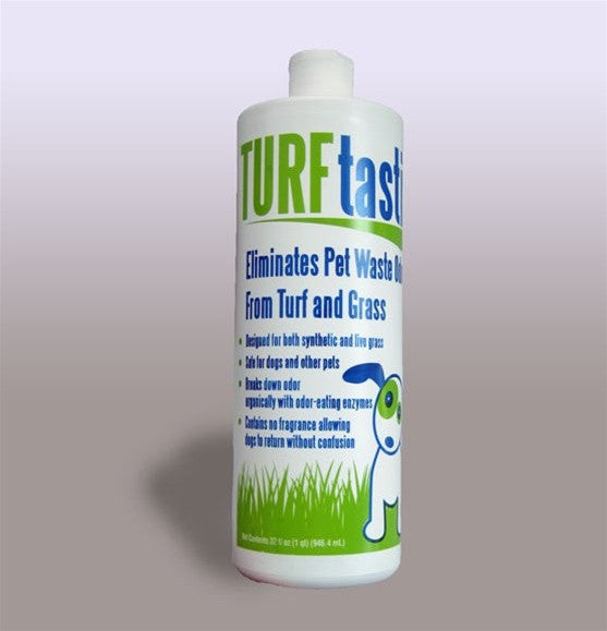 Discounted TURFtastic - The first odor eliminator for dog potties