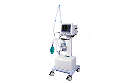 Critical Care Ventilator
