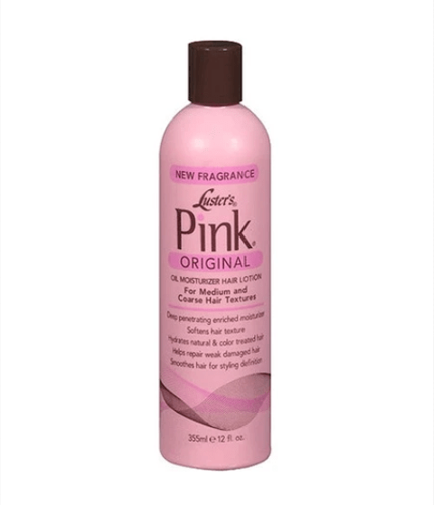 PINK OIL MOISTURIZER  LOTION - merry poppins beauty