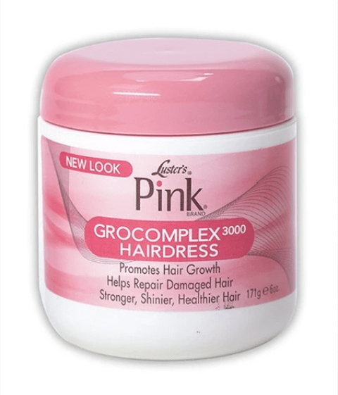 PINK GRO COMPLEX 3000 HAIRDRESS - merry poppins beauty