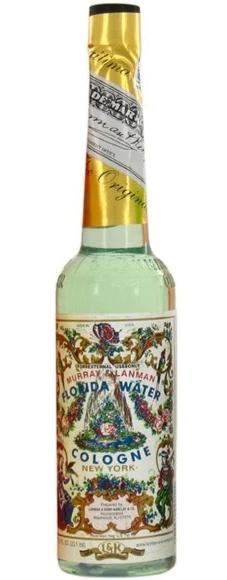 MURRAYS MURRAY AND LANMAN FLORIDA WATER  - merry poppins beauty