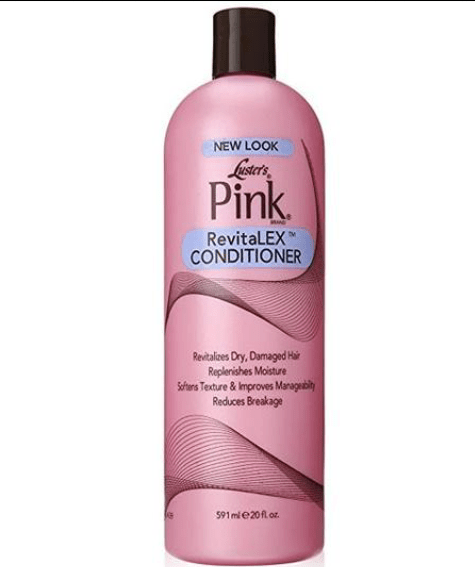 PINK REVITALEX  CONDITIONER  - merry poppins beauty