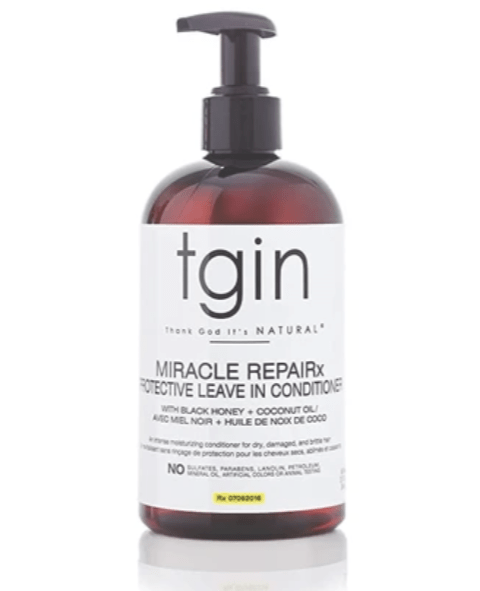 TGIN - MIRACLE REPAIRX PROTECTIVE LEAVE IN CONDITIONER - merry poppins beauty