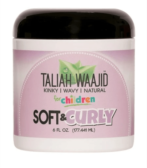 TALIAH WAAJID  KINKY WAVY NATURAL SOFT CURLY - merry poppins beauty