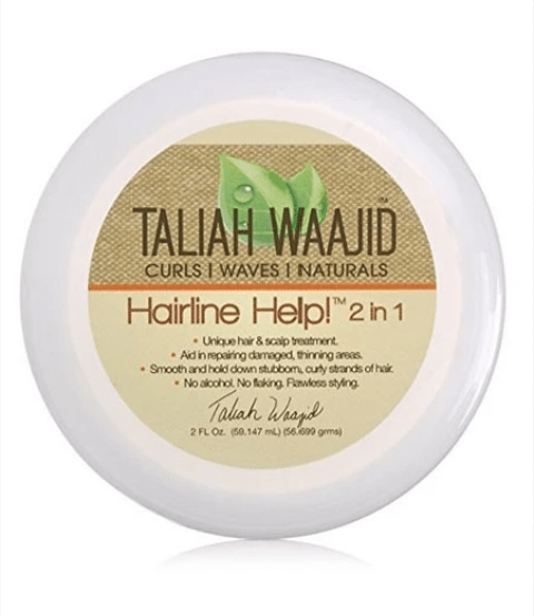 TALIAH WAAJID HAIRLINE HELP 2 IN 1   - merry poppins beauty