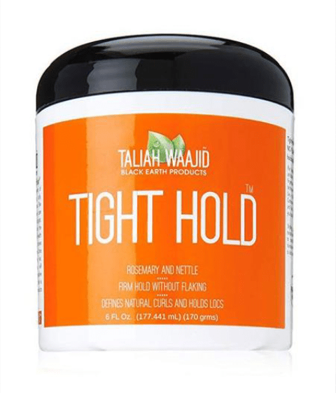 TALIAH WAAJID BLACK EARTH PRODUCTS  TIGHT HOLD  - merry poppins beauty