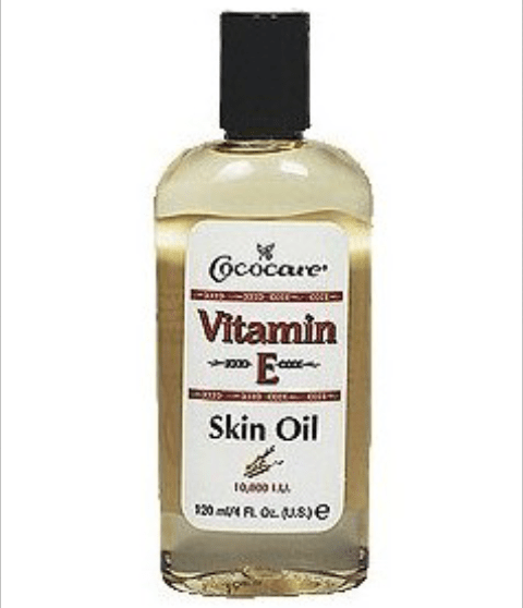 COCOCARE VITAMIN E SKIN OIL - merry poppins beauty