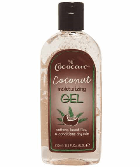 COCOCARE COCONUT MOISTURIZING GEL - merry poppins beauty