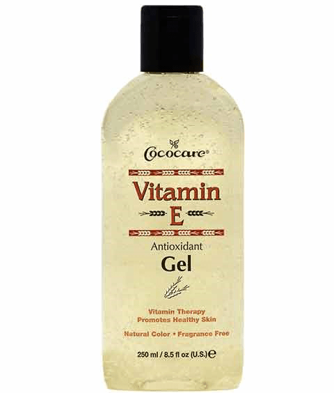 COCOCARE VITAMIN E ANTIOXIDENT GEL - merry poppins beauty