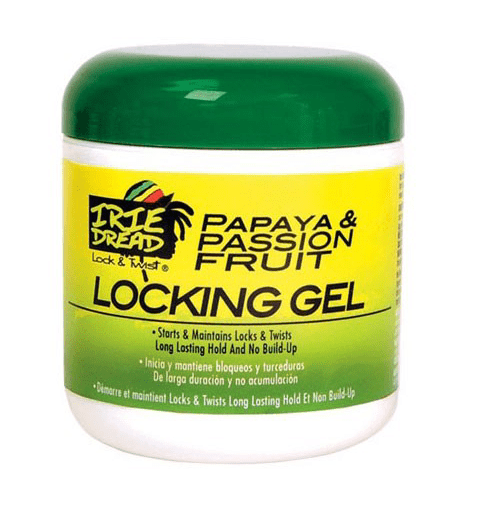 IRIE DREAD LOCKING GEL - merry poppins beauty