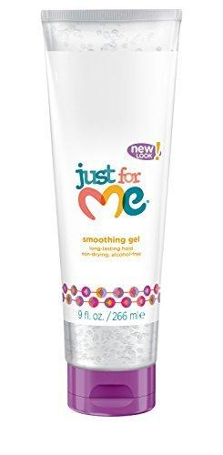 JUST FOR ME Smoothing Gel 266ML - merry poppins beauty