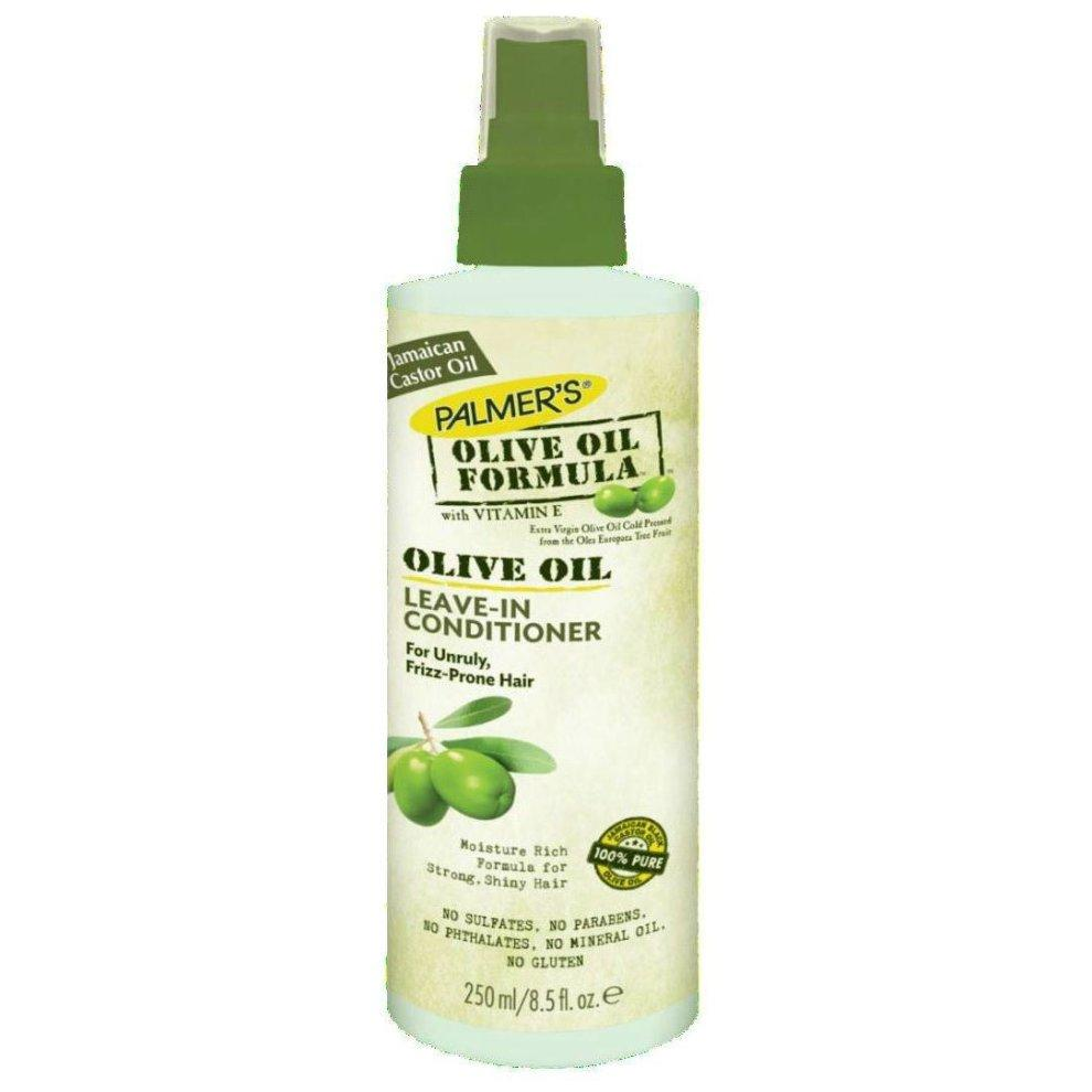 PALMERS - OLIVE OIL LEAVE-IN CONDITIONER - 8.5OZ - merry poppins beauty