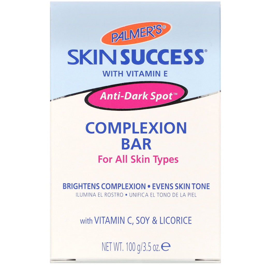 PALMER'S SKIN SUCCESS ANTI-DARK SPOT COMPLEXION BAR - merry poppins beauty