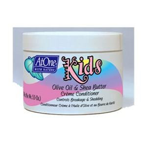 ATONE KIDS CREME CONDITIONER 154G - merry poppins beauty