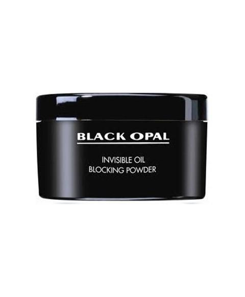 BLACK OPAL INVISIBLE OIL BLOCKING LOOSE POWDER - merry poppins beauty
