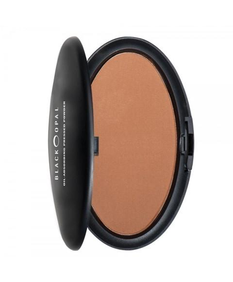 BLACK OPAL SHINE FREE OIL ABSORBING PRESSED POWDER - merry poppins beauty