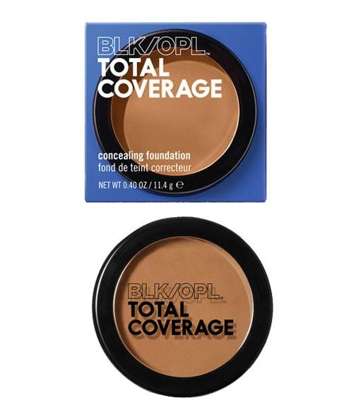 BLACK OPAL TOTAL COVERAGE CONCEALING FOUNDATION - merry poppins beauty