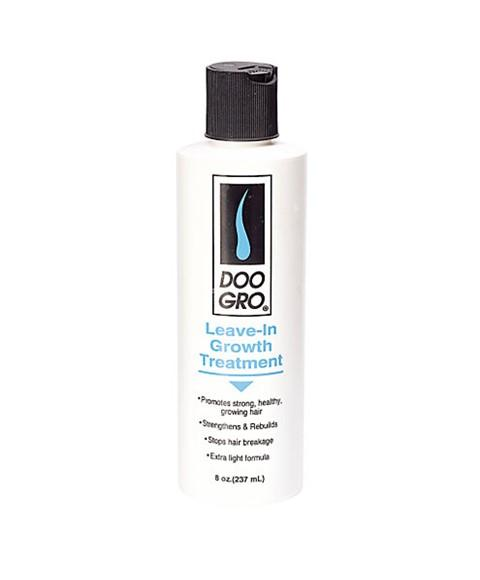 DOO GRO LEAVE IN GROWTH TREATMENT 8OZ - merry poppins beauty