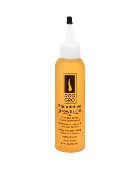 DOO GRO STIMULATING GROWTH OIL 4.5OZ - merry poppins beauty