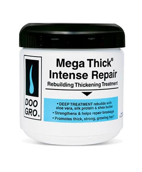 DOO GRO MEGA THICK INTENSE REPAIR TREATMENT - merry poppins beauty
