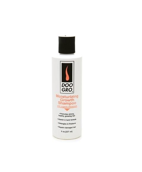DOO GRO MOISTURISING GROWTH SHAMPOO 8OZ - merry poppins beauty