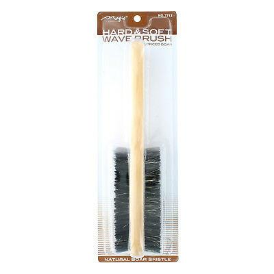 Hard & Soft Wave Brush  - merry poppins beauty