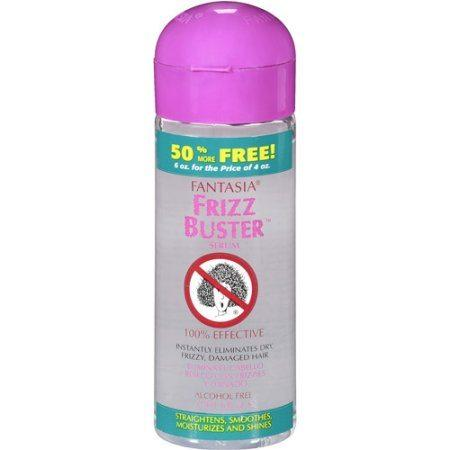 FANTASIA IC - FRIZZ BUSTER SERUM - 6OZ - merry poppins beauty
