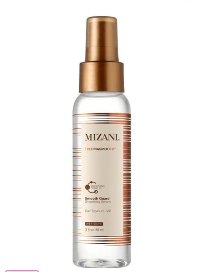 MIZANI THERMASMOOT SMOOTH GUARD SMOOTHING SERUM - merry poppins beauty