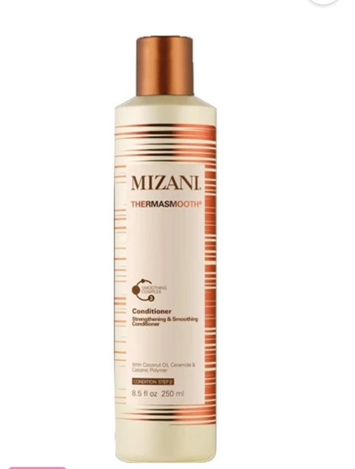 MIZANI THERMASMOOTH STRENGHTENING AND SMOOTHING CONDITIONER - merry poppins beauty