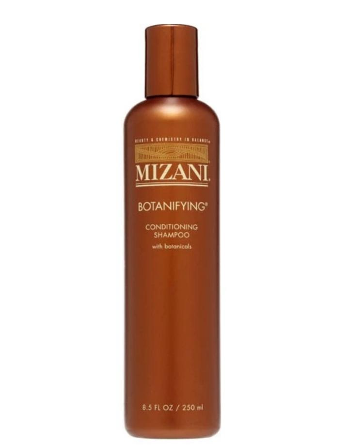 MIZANI BOTANIFYING CONDITIONING SHAMPOO - merry poppins beauty
