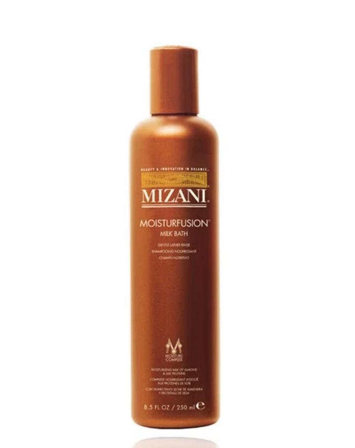 MIZANI MOISTURFUSION MILK BATH - merry poppins beauty