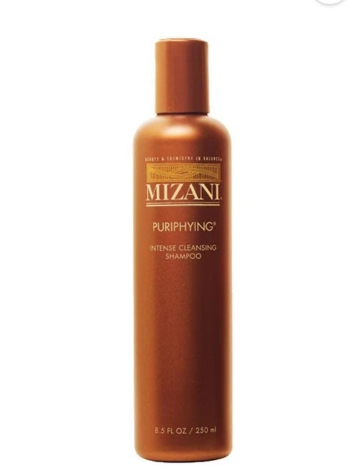 MIZANI PURIPHYING INTENSE CLEANSING SHAMPOO - merry poppins beauty