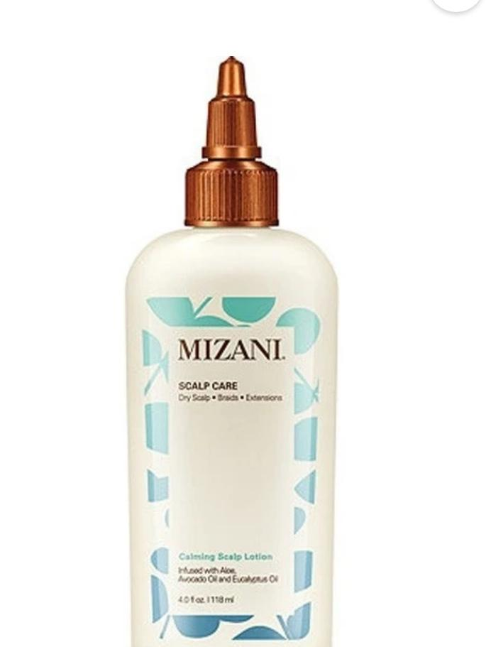 MIZANI SCALP CARE CALMING SCALP LOTION - merry poppins beauty