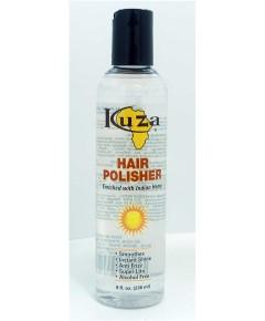 KUZA HAIR POLISHER ENRICHED WITH INDIAN HEMP 118ML - merry poppins beauty