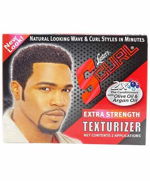 S CURL TEXTURIZER EXTRA STRENGTH - merry poppins beauty