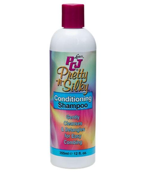 PCJ CONDITIONING SHAMPOO 12OZ - merry poppins beauty