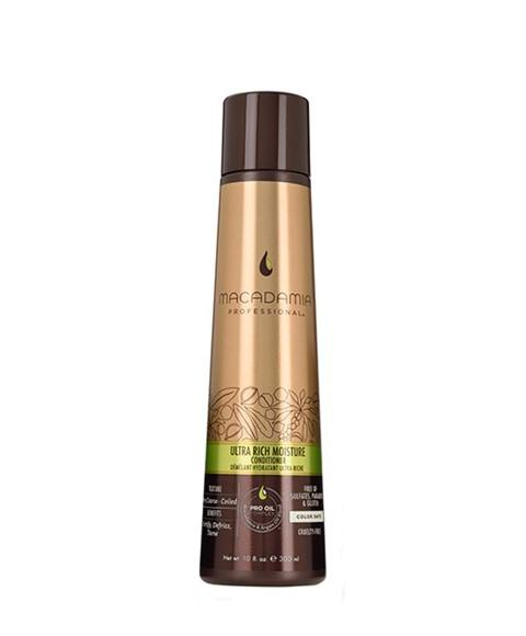 MACAMADIA PROFESSIONAL ULTRA RICH MOISTURE CONDITIONER - merry poppins beauty
